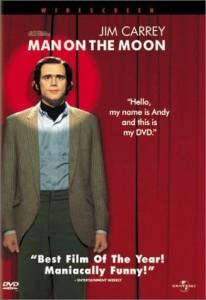 "Jilid DVD ""Man on The Moon"" (foto: imdb.com)"