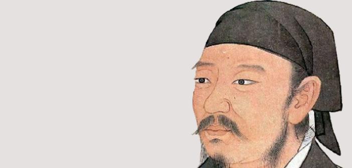 Resultado de imagen para Xun-zi