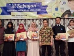 Dokumentasi Balai Bahasa Jawa Barat