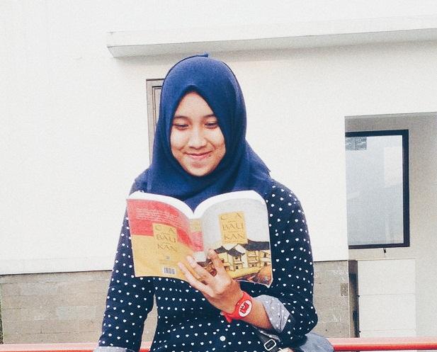 Zahrah Fauziyah