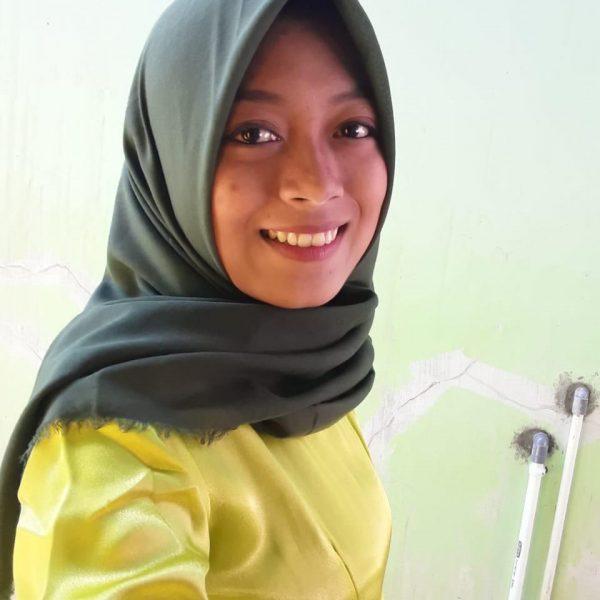 Irna Novia Damayanti