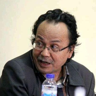 Abdullah Mustappa