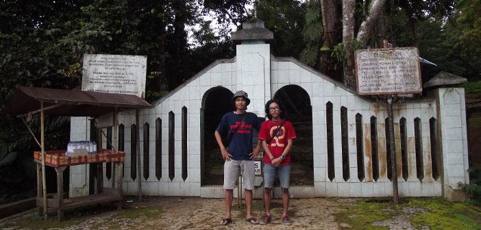 Ekspedisi Cerita Prabu Kian Santang | Buruan.co