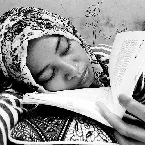 Nanda Alifya Rahmah
