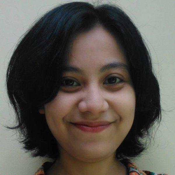 Andina Dwifatma